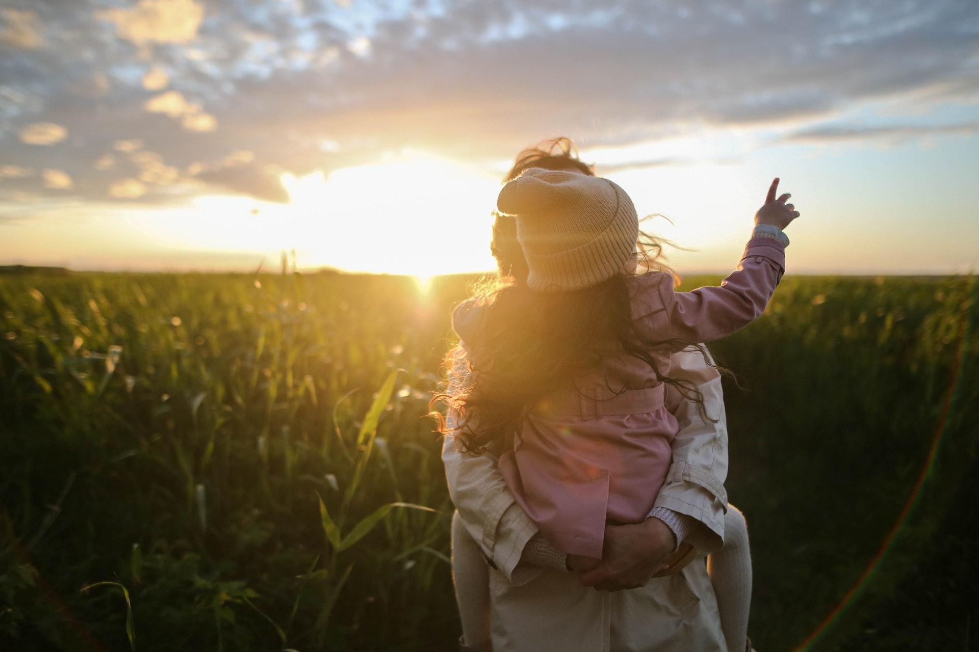 Attaccamento figli-genitori - Psicologo Lucca Denise Pagano